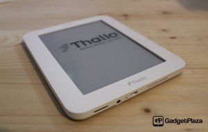 Thalia OYO 2 - Medion eBook Reader