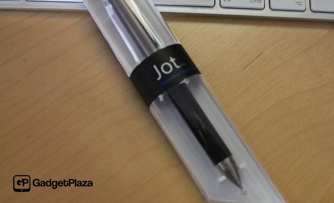 Adonit Jot Pro - Capacitive Touch Stylus