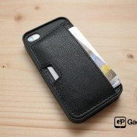 Card Case for iPHone 4S