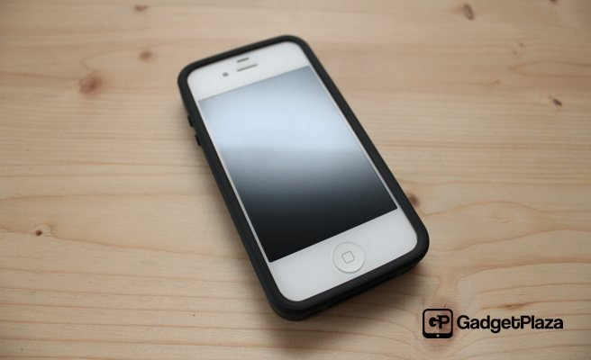 Q Card Case for iPhone 4S
