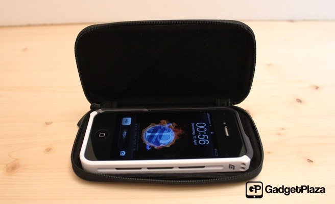 Element Case «Vapor Pro»