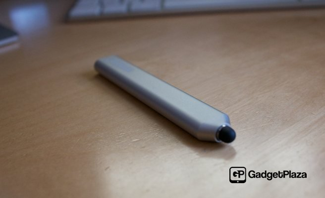 Magnetic Smart Alu-Stylus