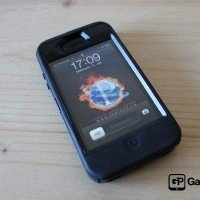 Otter Box Defender Series for iPhone 4 und 4S