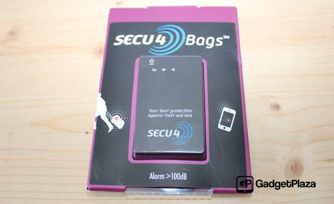 SECU4Bags