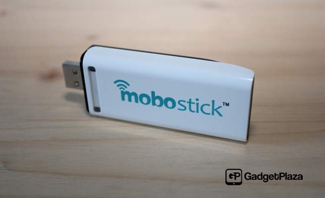 mobostick «AirPlay»für Android