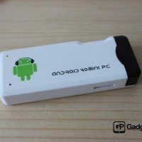 A10 Android 4.0 Mini PC