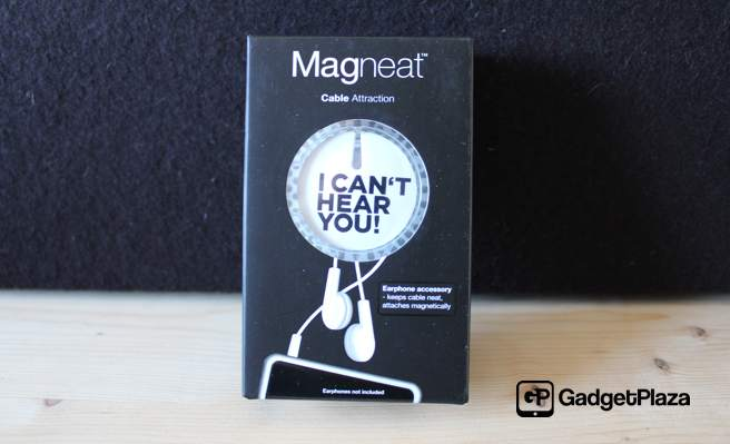 Magneat - I Can't Hear You!