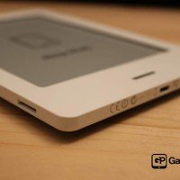 Kobo Touch eReader