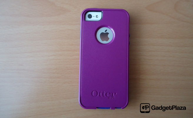 OtterBox Commuter Series iPhone 5 Schutzhülle