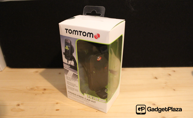 TomTom Hands free Car Kit für Smartphones