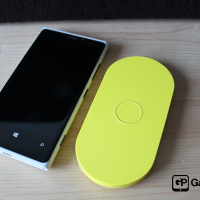 NOKIA Wireless Charging Plate