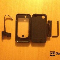 Biologic - Bike Mount für's iPhone 4/4S