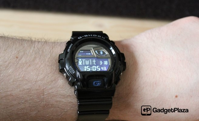 Casio G-SHOCK GB6900AA Bluetooth Uhr