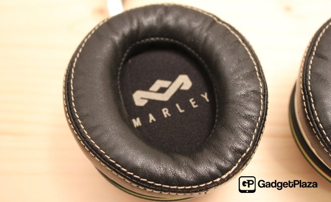 Marley - Over-Ear Kopfhörer - Desteny Collection «TTR»