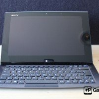 Sony Vaio Duo 11