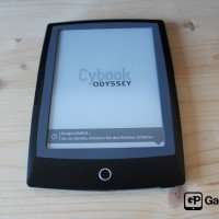 Thalia Bookeen Cybook Odyssey