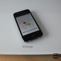Wirhings Wireless Scale WS-30
