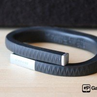 Jawbone Up - Armband Fitness Tracker