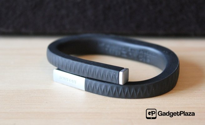 Jawbone Up – Armband Fitness Tracker