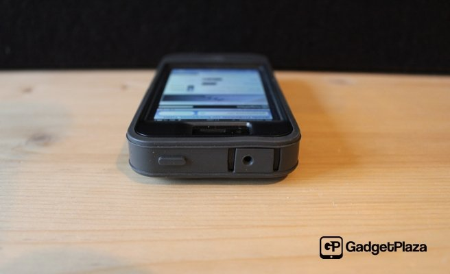 iPhone 4/4S Battery Case Defender Series with iON Intelligence