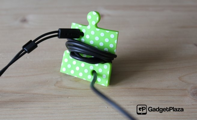 inLine Puzzle Kabel-Manager