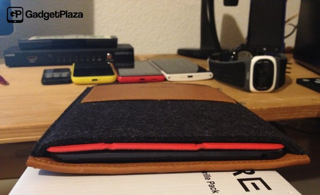 QUADOCTA Pilleus Case für iPad mini