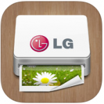 LG Pocket Photo App
