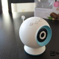 D-Link «EyeOn» BabyCam im Test DCS-825L