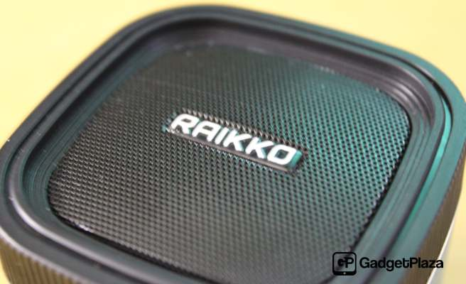 RAIKKO Party X1 Bluetooth Lautsprecher