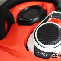 Plantronics RIG Stereo Headset