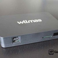 Wilmaa Streaming Box