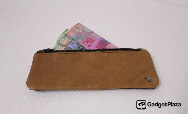 Bellroy Java Take Out Wallet