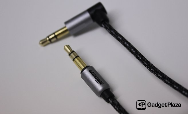 Cabstone Charge/Sync Kabel microUSB & Lightning sowie Audio Kabel