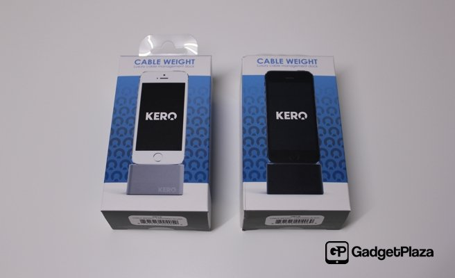 KERO Cable Weight & 3 m Lasso Cable
