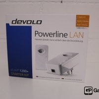 Devolo Powerline dLAN 1200+ Starter Kit