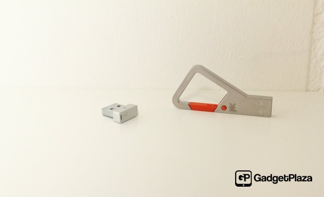 PK Paris K1 minimaler USB Stick