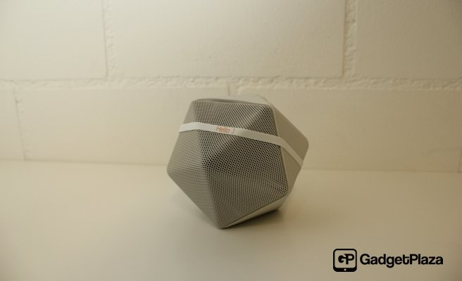 BOOM BOOM Bluetooth Speaker von binauric