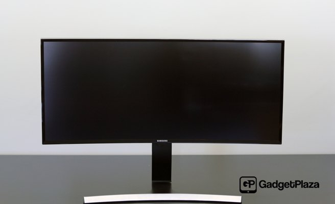 "Samsung 34"" Curved Display SE790C"