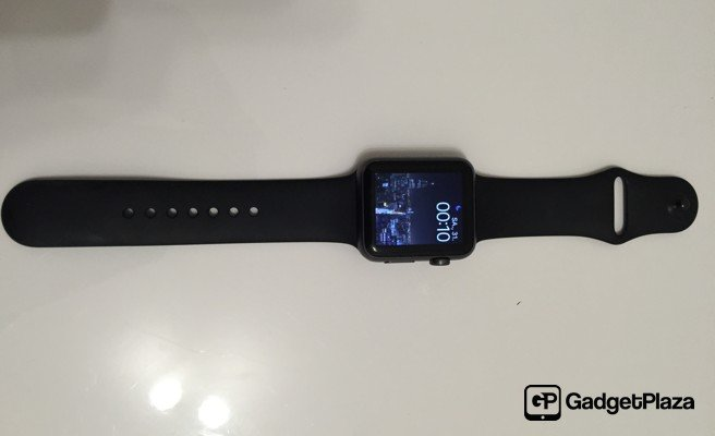 "Apple Watch 42"" Sport"