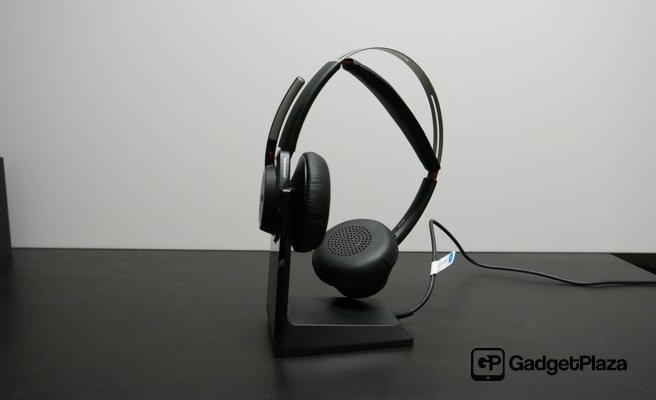 Plantronics Voyager Focus UC BT Headset