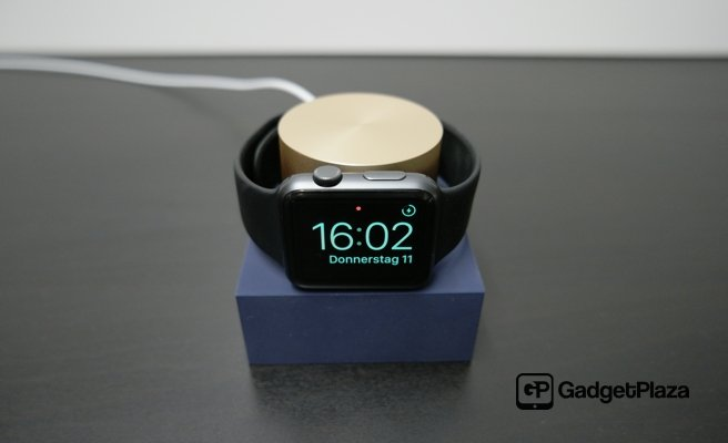 DOCK for Apple Watch von Native Union