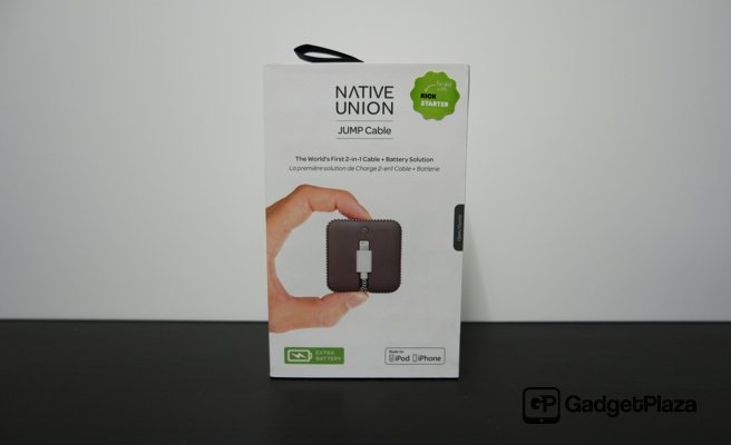 JUMP Cable von Native Union