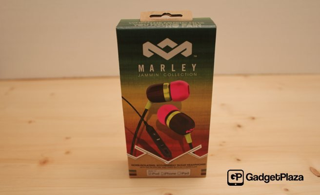 Marley Jammin'Collection - Smile Jamaica «Lily»