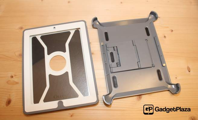 OtterBox Defender Series «Rugged Protection» for iPad