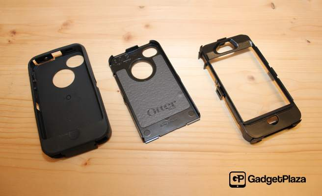 OtterBox Defender Series iPhone 4 & 4S