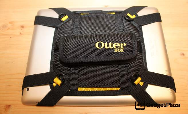 OtterBox Utility Series «The latch for iPad»
