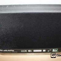iHome iW1 AirPlay System