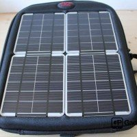 Voltaic SPARK Solar Charger