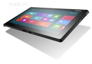 Lenovo ThinkTablet 2