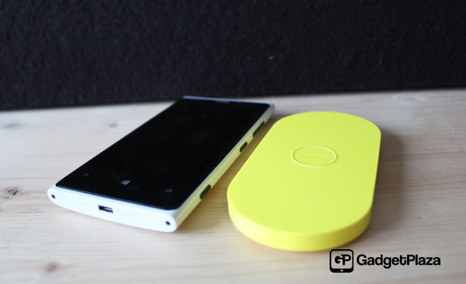 NOKIA Wireless Charging Plate DT-900